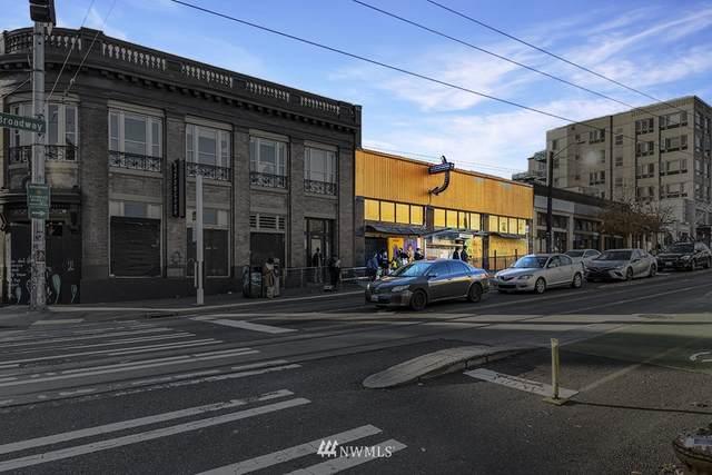 1509 Broadway, Seattle, WA 98122 (#1694025) :: Pacific Partners @ Greene Realty