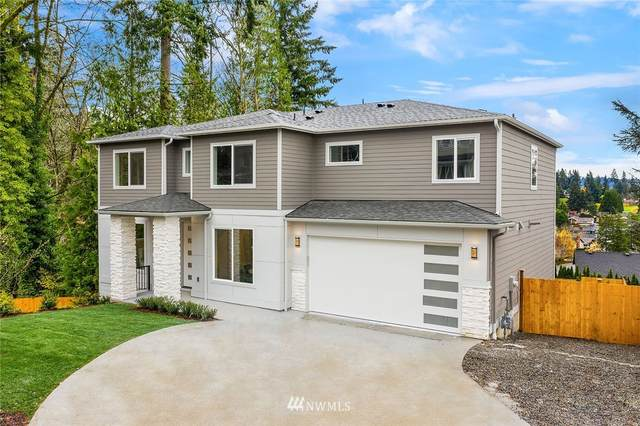 1516 175TH Place NE, Bellevue, WA 98008 (#1694026) :: Ben Kinney Real Estate Team