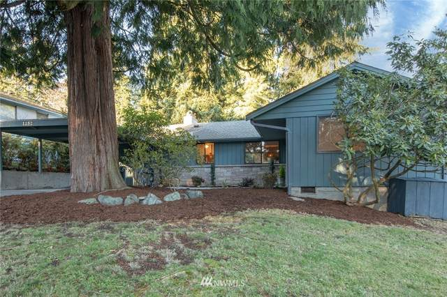1352 N 176th Street, Shoreline, WA 98133 (#1694027) :: The Snow Group
