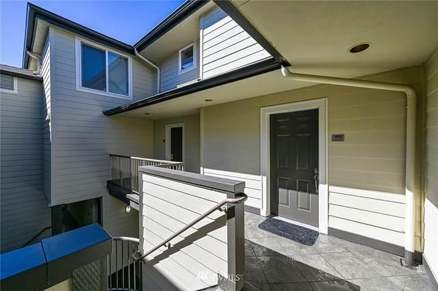 903 N 130th Street #308, Seattle, WA 98133 (#1694035) :: Icon Real Estate Group