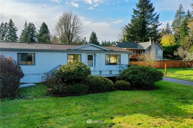 4388 Dyes Inlet Road NW, Bremerton, WA 98312 (MLS #1694044) :: Community Real Estate Group