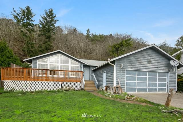 25851 75th Avenue SW, Vashon, WA 98070 (#1694046) :: The Shiflett Group