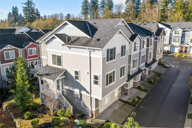 15720 Manor Way O-1, Lynnwood, WA 98087 (#1694049) :: Keller Williams Realty