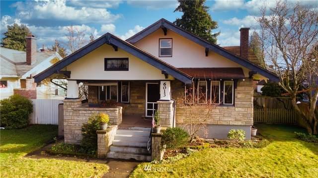 6013 S Park Avenue, Tacoma, WA 98408 (#1694053) :: Mike & Sandi Nelson Real Estate