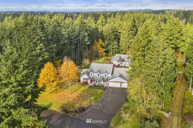 13207 130th Street NW, Gig Harbor, WA 98329 (#1694090) :: M4 Real Estate Group