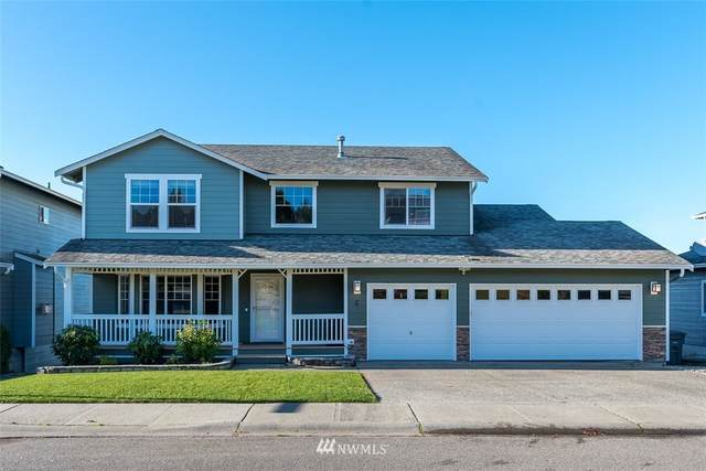 6 79th Drive NE, Lake Stevens, WA 98258 (#1694095) :: Better Homes and Gardens Real Estate McKenzie Group