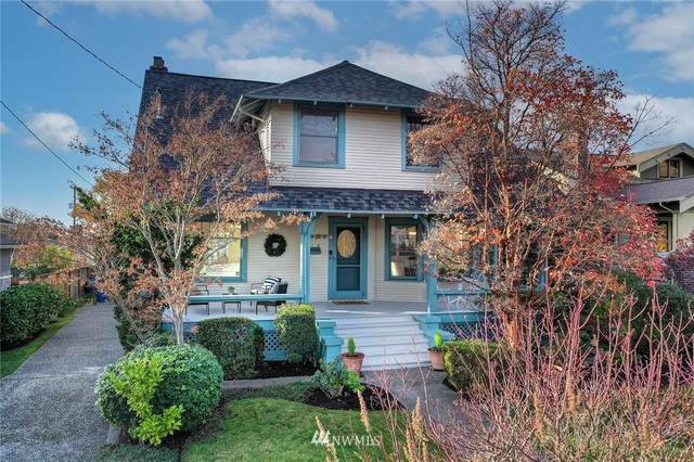 3927 Burke Avenue N, Seattle, WA 98103 (#1694111) :: Canterwood Real Estate Team