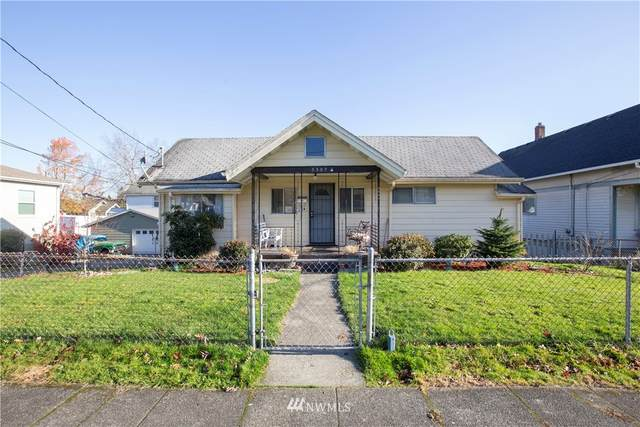 5307 S Asotin Street, Tacoma, WA 98408 (#1694112) :: Beach & Blvd Real Estate Group