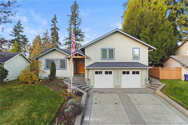 12924 NE 131st Street, Kirkland, WA 98034 (#1694120) :: M4 Real Estate Group