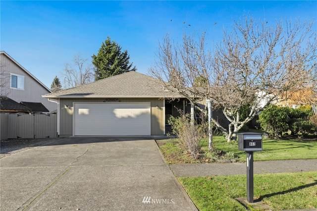 802 15th Street SE, Puyallup, WA 98372 (#1694132) :: Canterwood Real Estate Team