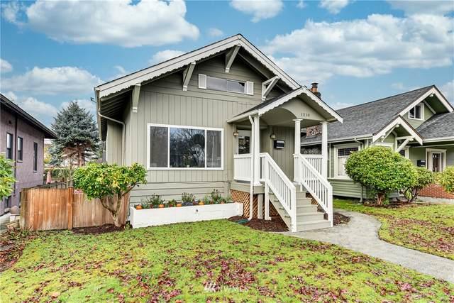 1210 Hoyt Avenue, Everett, WA 98201 (#1694133) :: M4 Real Estate Group