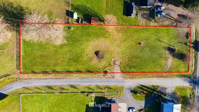 14 Jim Creek Road, Arlington, WA 98223 (MLS #1694141) :: Brantley Christianson Real Estate