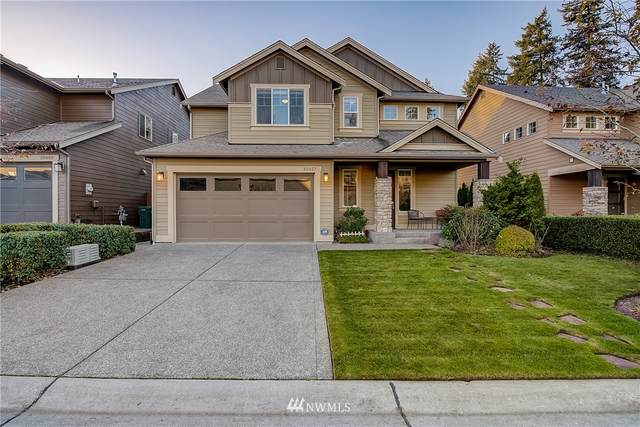 35657 30th Avenue S, Federal Way, WA 98003 (#1694143) :: Icon Real Estate Group