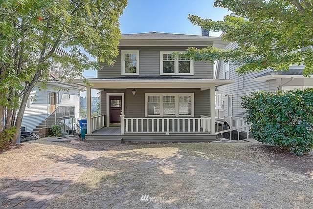 5252 19th Avenue NE, Seattle, WA 98105 (#1694156) :: Canterwood Real Estate Team