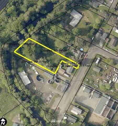 0 SW Mayer Avenue, Winlock, WA 98596 (#1694159) :: Icon Real Estate Group