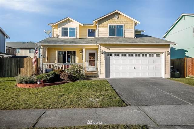 15130 Carter Loop SE, Yelm, WA 98597 (#1694164) :: Better Properties Lacey