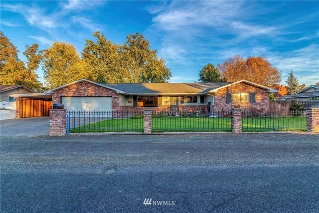 1433 Durant Street, Walla Walla, WA 99362 (#1694167) :: M4 Real Estate Group