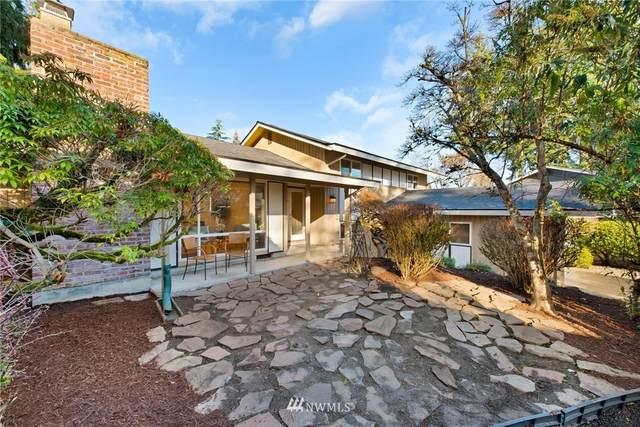 1811 NE 167th Avenue, Bellevue, WA 98008 (#1694174) :: Canterwood Real Estate Team