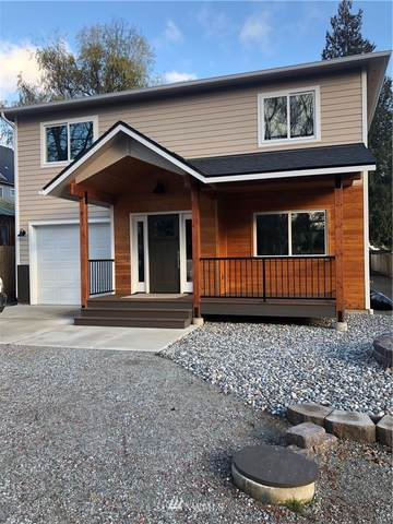 411 S First Street, Chelan, WA 98816 (#1694182) :: Pacific Partners @ Greene Realty