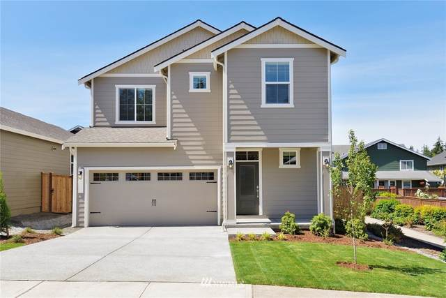 4421 Sand Dollar Street, Bremerton, WA 98312 (#1694188) :: Ben Kinney Real Estate Team