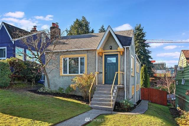 4717 37 Avenue SW, Seattle, WA 98126 (#1694203) :: TRI STAR Team | RE/MAX NW