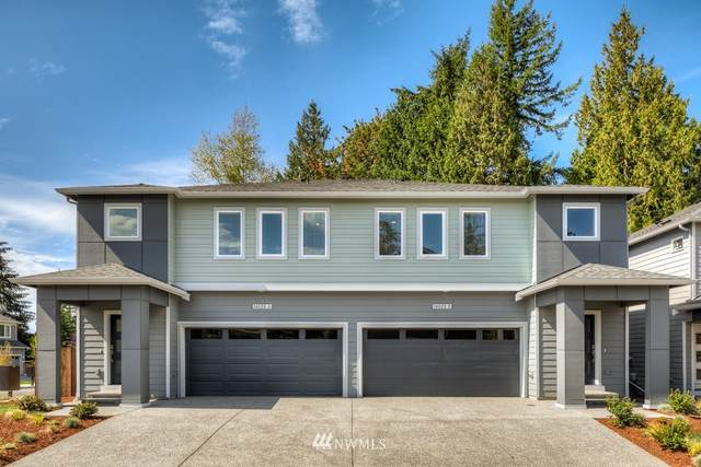 4118 208th Place SE #701, Bothell, WA 98021 (#1694222) :: Keller Williams Realty