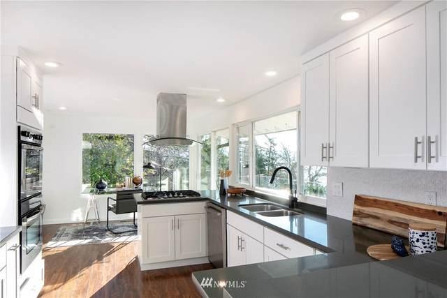 3659 W Mercer Way, Mercer Island, WA 98040 (#1694235) :: Tribeca NW Real Estate