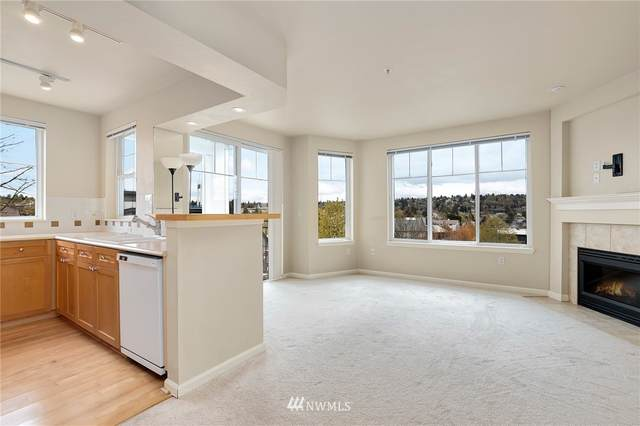 1525 NW 57th Street #405, Seattle, WA 98107 (#1694242) :: Better Homes and Gardens Real Estate McKenzie Group