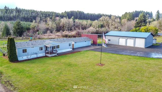 1431 St Hwy 506, Vader, WA 98593 (#1694252) :: Canterwood Real Estate Team
