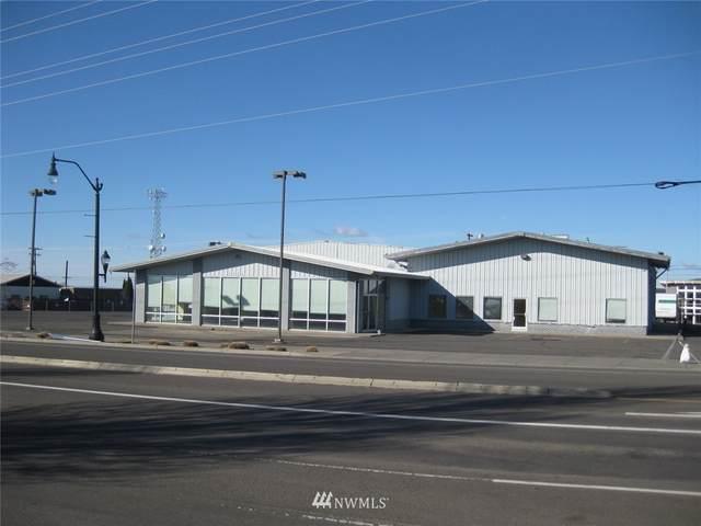 2933 Isaacs Avenue, Walla Walla, WA 99362 (#1694265) :: M4 Real Estate Group