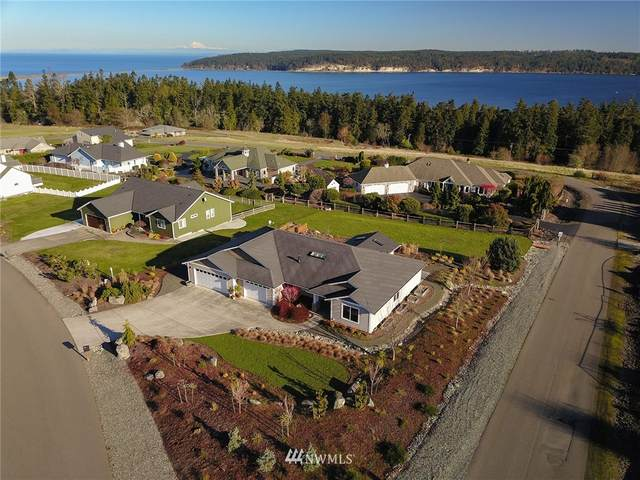 131 Mariners View Court, Sequim, WA 98382 (#1694270) :: The Kendra Todd Group at Keller Williams