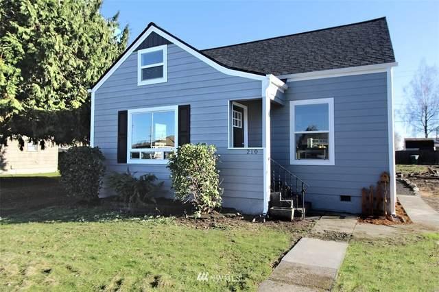 210 15th Avenue, Longview, WA 98632 (#1694271) :: Pickett Street Properties