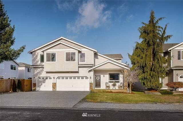 12413 160th Street E, Puyallup, WA 98374 (#1694275) :: Canterwood Real Estate Team