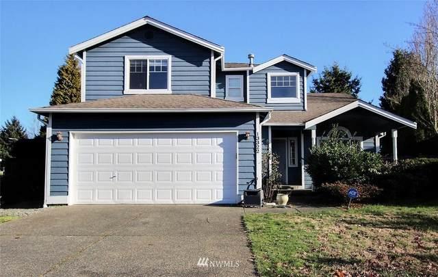 13322 163rd Street Ct E, Puyallup, WA 98374 (#1694285) :: Canterwood Real Estate Team
