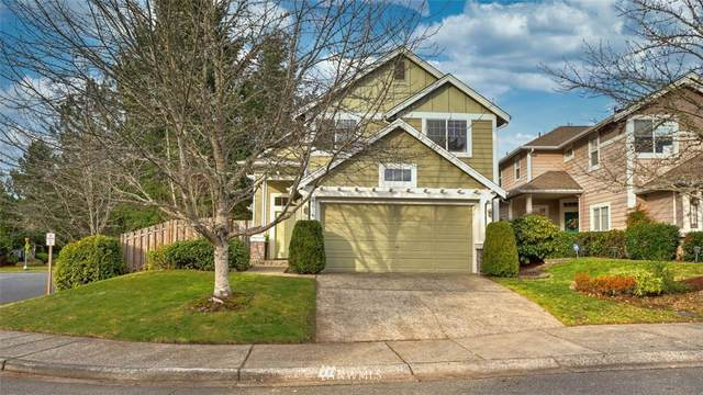 25016 SE 43rd Way, Sammamish, WA 98029 (#1694288) :: Tribeca NW Real Estate