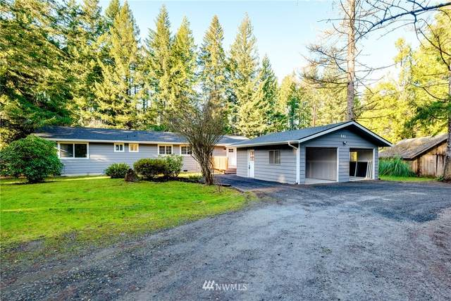 61 E Tina Drive, Belfair, WA 98528 (#1694296) :: Tribeca NW Real Estate