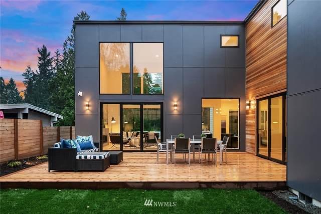 11004 104th Avenue NE, Kirkland, WA 98033 (MLS #1694314) :: Community Real Estate Group