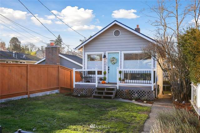 4131 20th Avenue SW, Seattle, WA 98106 (MLS #1694315) :: Brantley Christianson Real Estate