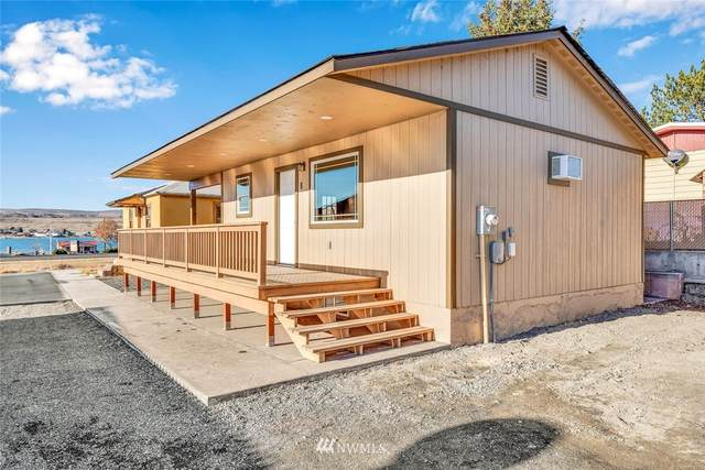 426 3rd Avenue NE #8, Soap Lake, WA 98851 (#1694320) :: Ben Kinney Real Estate Team