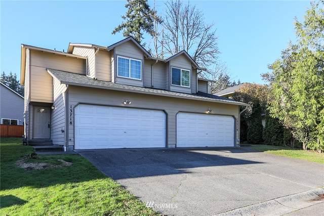 13716 9TH Avenue W, Everett, WA 98204 (#1694323) :: Keller Williams Realty