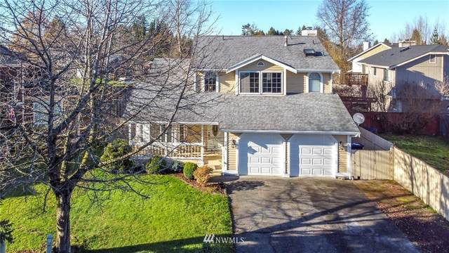 305 Jewell Street, Enumclaw, WA 98022 (#1694358) :: Lucas Pinto Real Estate Group