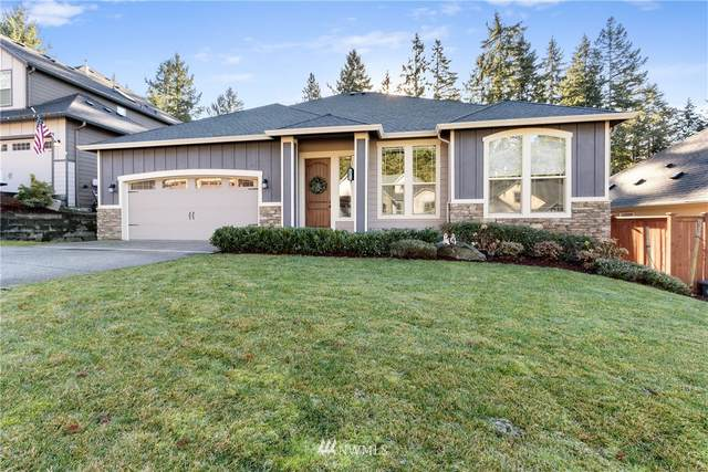 5428 67th Street Ct NW, Gig Harbor, WA 98335 (#1694371) :: Canterwood Real Estate Team