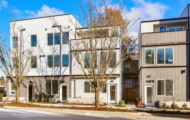 4620 Woodland Park Avenue N, Seattle, WA 98103 (#1694386) :: Canterwood Real Estate Team