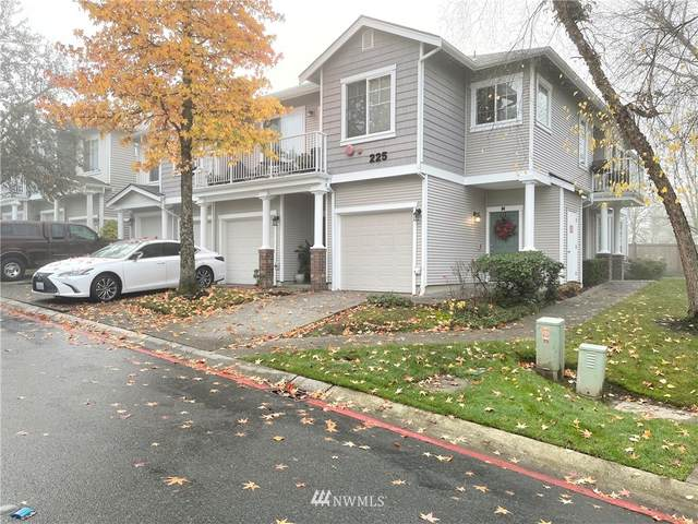 225 51st Street F, Renton, WA 98055 (#1694413) :: Canterwood Real Estate Team