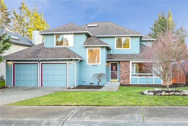 3653 S 271st Street, Kent, WA 98032 (#1694427) :: Priority One Realty Inc.