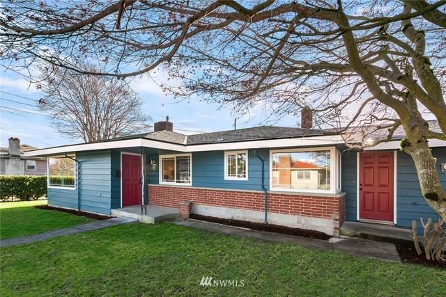 8301 49th Avenue S, Seattle, WA 98118 (#1694439) :: Keller Williams Realty