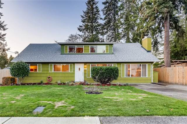 16029 123rd Place SE, Renton, WA 98058 (#1694453) :: Priority One Realty Inc.