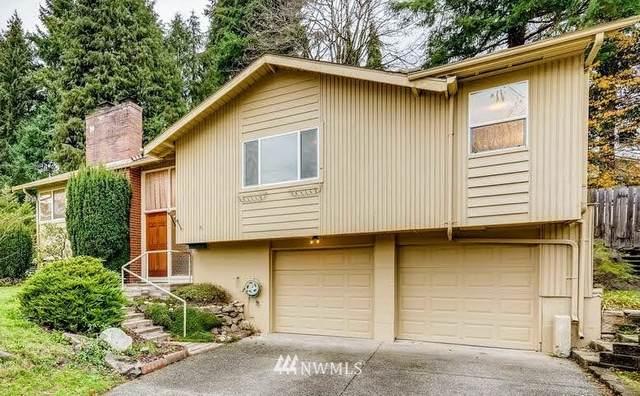 74 157th Avenue SE, Bellevue, WA 98008 (#1694469) :: Ben Kinney Real Estate Team