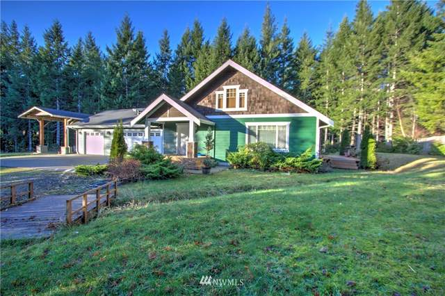 130 E Lund Drive, Shelton, WA 98584 (#1694479) :: TRI STAR Team | RE/MAX NW