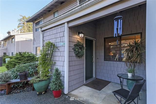 9931 NE 144th Lane #901, Kirkland, WA 98034 (#1694539) :: Better Homes and Gardens Real Estate McKenzie Group